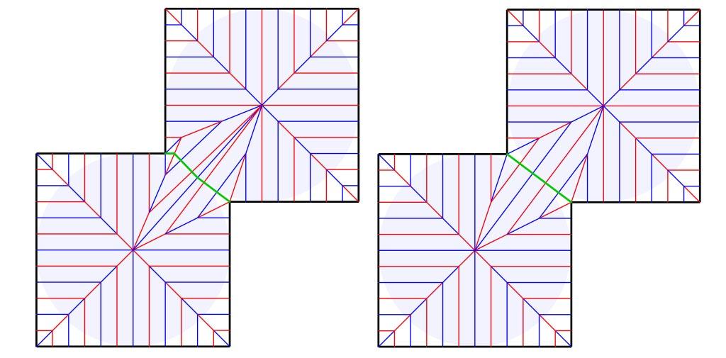 Ideal Pythagorean stretch