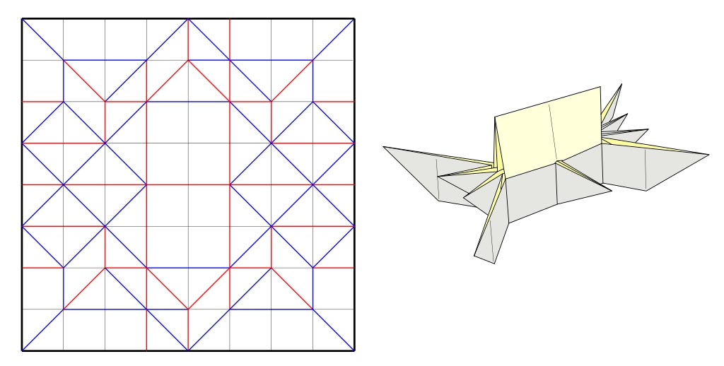 Origami Level shifter - usage