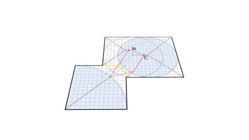 Pythagorean stretch – advanced topic (no.1)