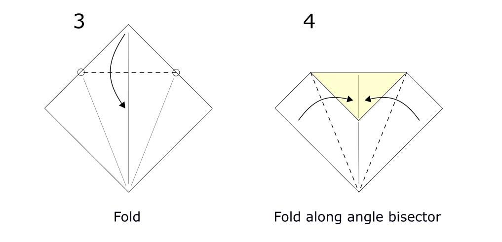 Origami turkey (diagram s2)