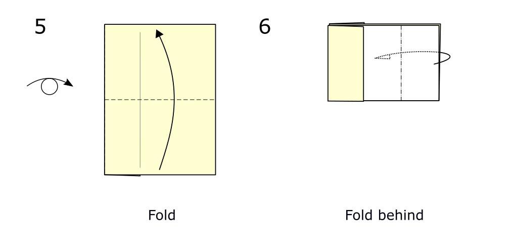 Two colour hart (diagram s3)