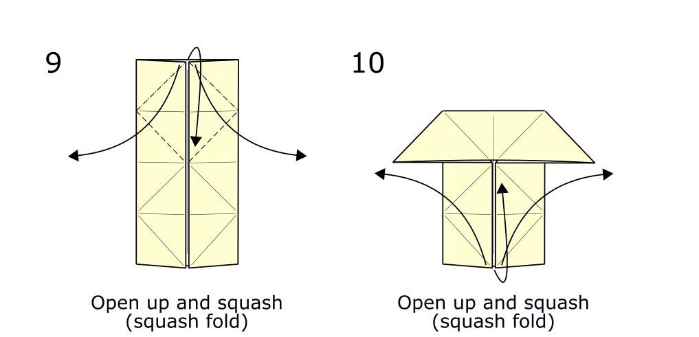 Windmill base (s5)
