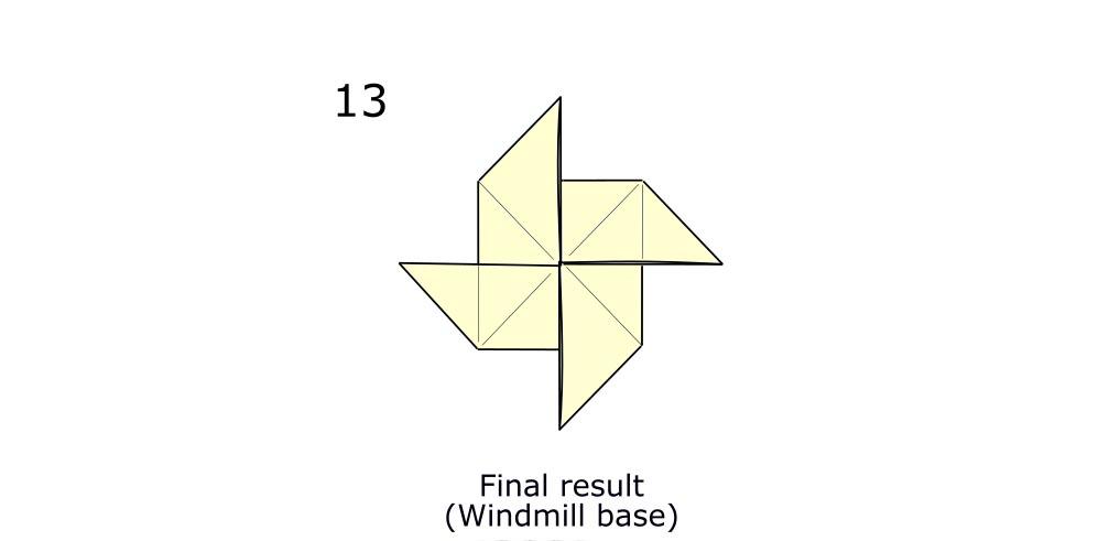 Windmill base (s7)